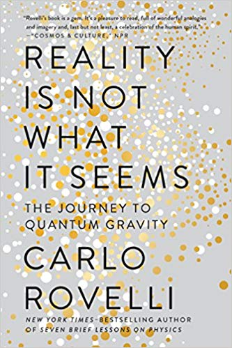Image result for Reality if not what it seems book